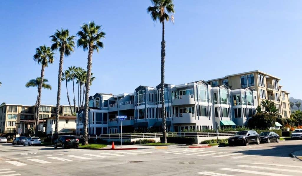 California Apartments